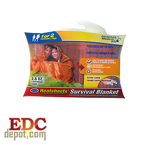 Adventure Medical Heat Sheet 2 person